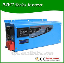 Luminous solar power inverter / dc ac inverter pcb