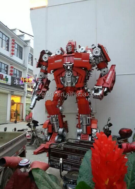 Autobots/Transformers for sale