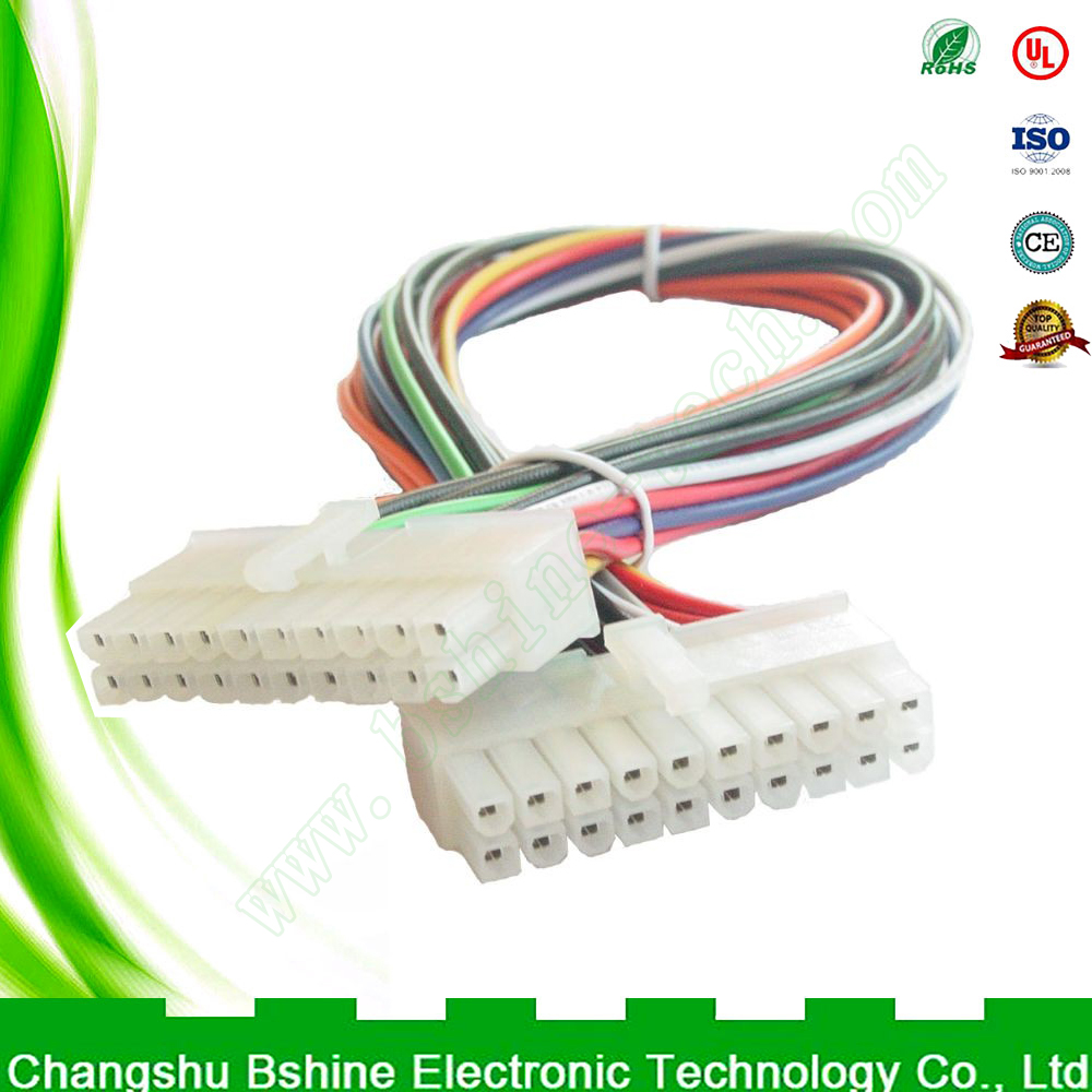 Cable assembly /Molex Connector/JST Connector Cables supplier