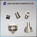 dongguan the best service custom CNC machining parts rc ra3.2