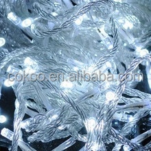 led solar christmas ball light factory wholesales most popular family decoration