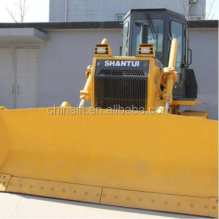 Discount Price Energy-Saving 160hp 220hp 320hp Crawler Bulldozer For Sale