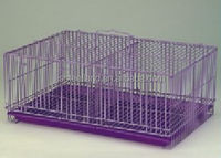 metal factory pet cage bird cages for sale High Quality Wire Steel Bird Cage