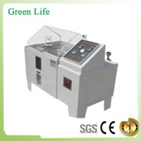 rubber/metal/packing material High Precision Salt Spray Tester/chamber/machine