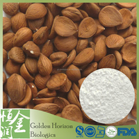 Amygdalin Powder Amygdalin Vitamine B17 Supplement