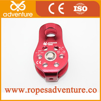 ODL-701-R climb pulleys, rock climbing pulleys,Micro Pulley