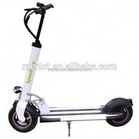 2 wheels self balancing electric motorcycle personal transporter extreme push scooters with lithium battery 40km/h