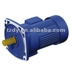 G3 series three phase motor reducers,gear motor