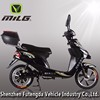 48Vcheap china adult electric moped scooter/mini electric motorcycle/electric moped motorcycle