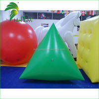 2015 Customied PVC Inflatable Triangle Balloon