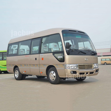 Hot JAC Ankai 30 Seater Bus for Sale