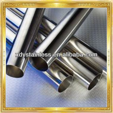 stainless steel pipe material pipa