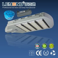 Leyond Outdoor road led lamp ip65 led street light solar light led high power 100w led street light module