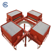 Manual Type Multiple Copper Material Dustless Chalk Making Machine
