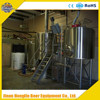 3bbl Micro Beer Brewing Equipment Stainless
