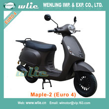 Gas scooter bws 50cc eec4 and 125cc 150cc Euro4 Euro 4 EEC COC Scooter Maple-2 (50cc, 125cc)