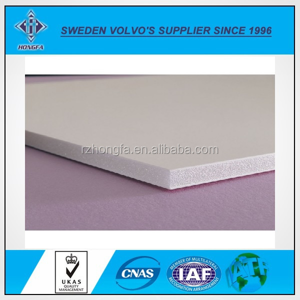 High Quality Soft Different Kinds Of Thickness Sheets Of Foam