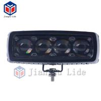 Factory direct sale For ATV,JEEP,Motorcycle,Off road,forklift,Truck 20W Motorcycle Auxiliary Led Work light