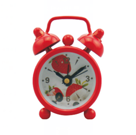 Top fashion alarm clock from home decor supplier