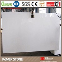 Cool Stone Pillar from Artificial Quartz Stone Big Slabs