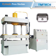 cow lick salt block hydraulic press machine with tuv iso certification and heart service