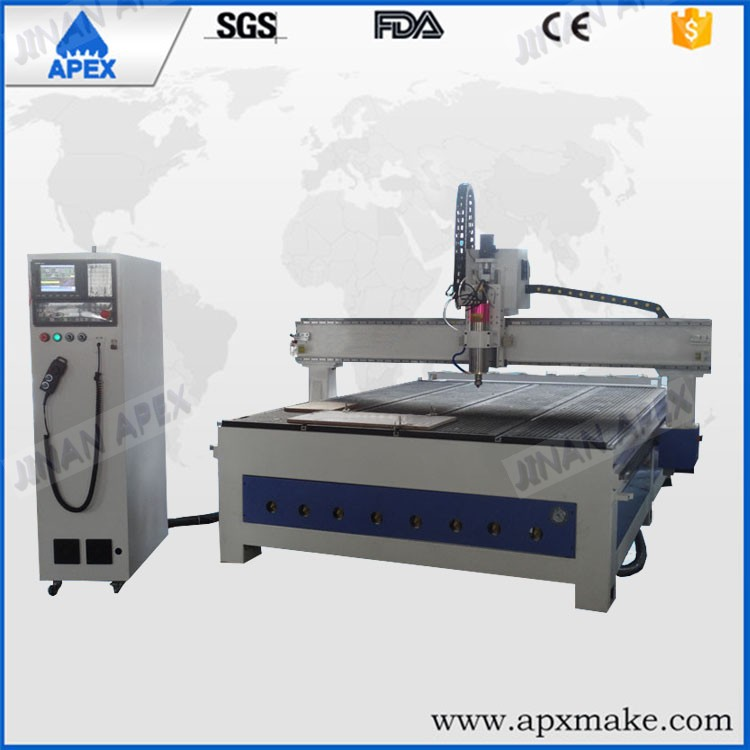 Linear ATC cnc wood carving machine price