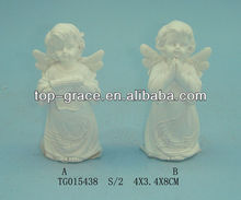 polyresin angel