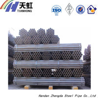 Black ERW pipe API Standard from China