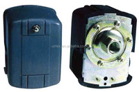 differential adjusting water pump pressure switch