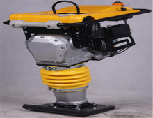 FSH(Tamping rammer)Gasoline engine tamping rammer R72 with EPA,CE standard air cooled engine