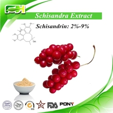 Factory Direct Supply Schisandra Extract /Schisandra Chinensis Extract Schizandrol A