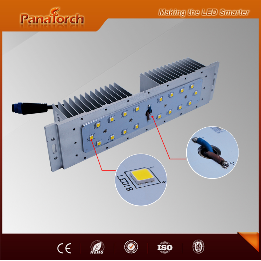 Factory Direct Sale LED Modules Flood /Steer Light LED Module Tunnel for Walk Lighting