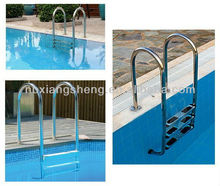 ladder for swimming pool / pool accessary / ladder in pool