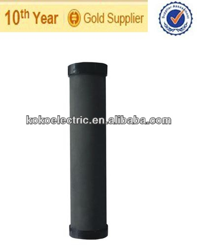 CERAMIC FILTER CARTRIDGE carbon ceramic(B-B)