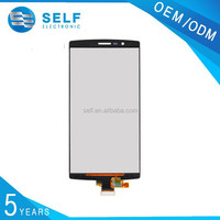 Generic LCD Touch Screen Digitizer Assembly For LG G4 H810 H811 H815 VS986 Black