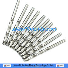 Twist Drill Bit Tungsten Carbide Material Type Concrete Drill Bits
