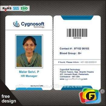 Id card double side customized cmyk business card buy id card id card double side customized cmyk business card colourmoves