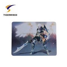Rubber custom mousepad,oyun mouse pad wholesale