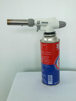 new hot selling kitchen lighter gun with gas GF-9002