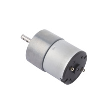 High quality 12 volt gear motor <strong>10</strong> kg cm gear motor for home appliances