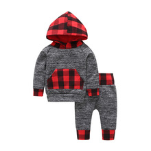 2019 autumon winter kids garment fashion baby girl sportswear 2pcs <strong>children</strong> clothes <strong>Sets</strong> with long t shirt and pants