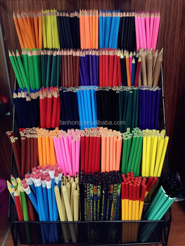 high quality pencil and color pencils