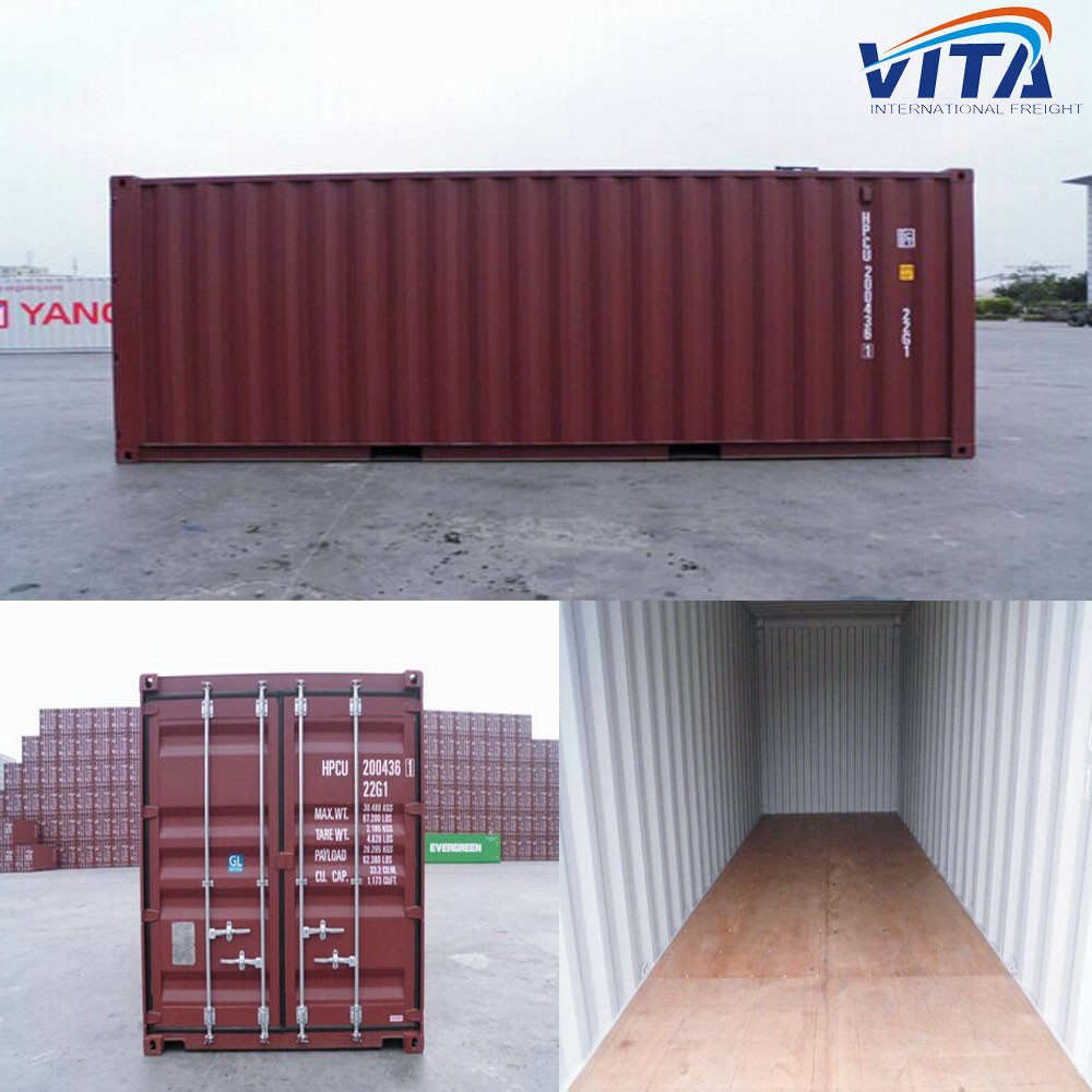 New, Used shipping container to sale