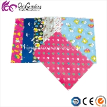 Colored Polyester Felt Punched Felt Non woven Fabric