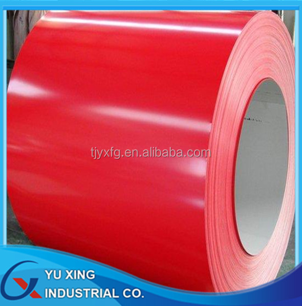 Prime Pre-painted galvanised steel coil/sheet/PPGI/PPGL
