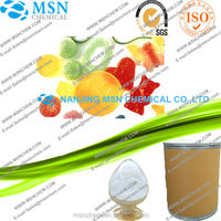 china manufacturer FCC food grade ethyl vanillin