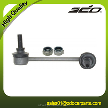 K90669 tie rod steering system lower steel control arm stabilizer link