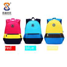 Latest Fashion Hot Selling Korean picture of Backpack School Bag