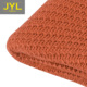 JYL solid color knitted jacquard 100% linen fabric in stock for retro casual wear high quality French flax fabric 807#