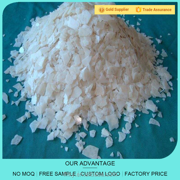 Factory price high grade industry material Magnesium